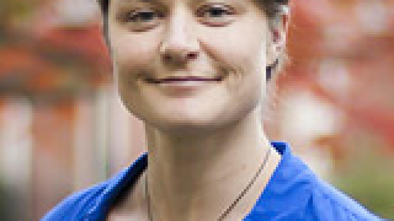 Julia Gouvea headshot